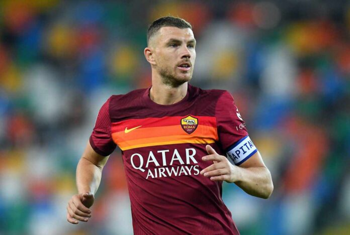 Roma vs Parma Free Betting Tips - Serie A